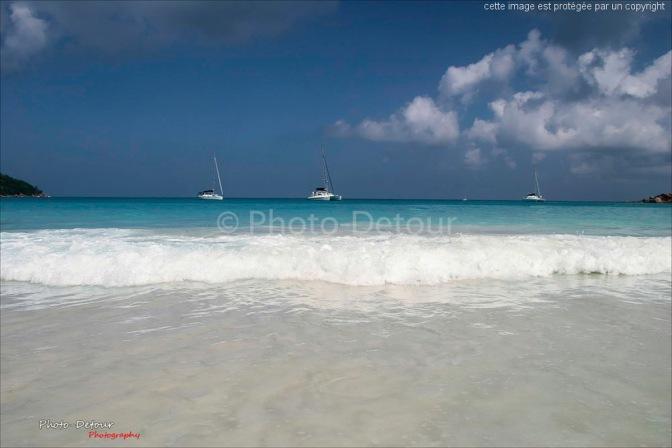 Les Seychelles ! Des îles paradisiaques