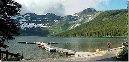 Lac Cameron