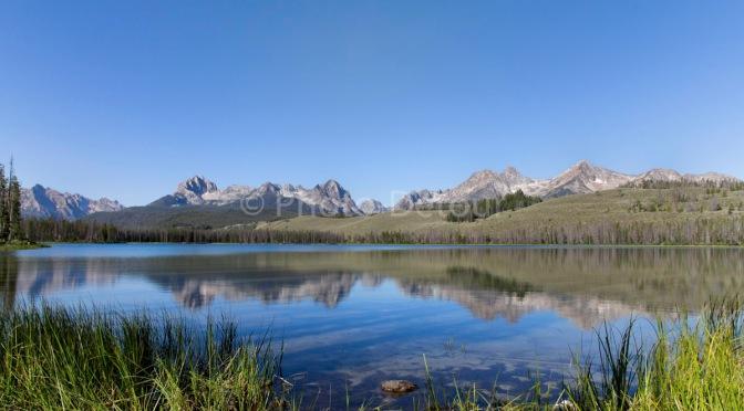 Idée de voyage : Idaho, Montana et Wyoming