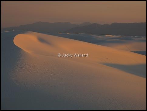 White Sands Ntl Monument