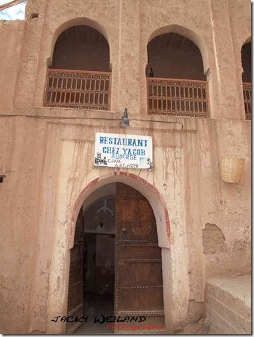 Chez Yacob