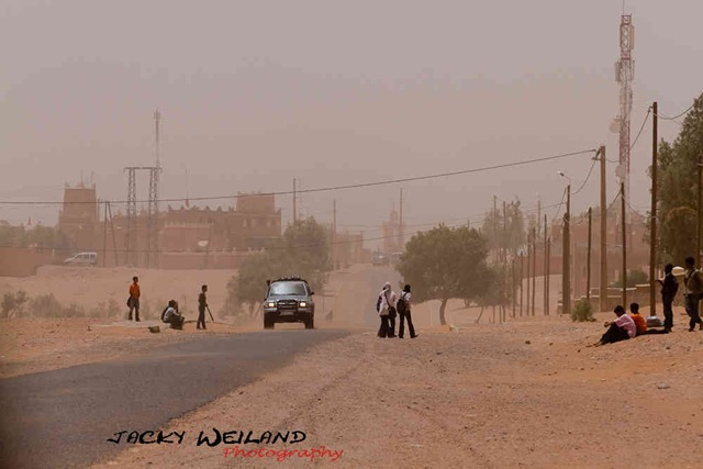 Maroc : de Rabat à Rabat ou la découverte des Cités Impériales