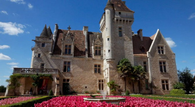 Château des Milandes – Josephine Baker