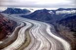Kennicott Glacier - Wrangell St. Elias National Park Alaska